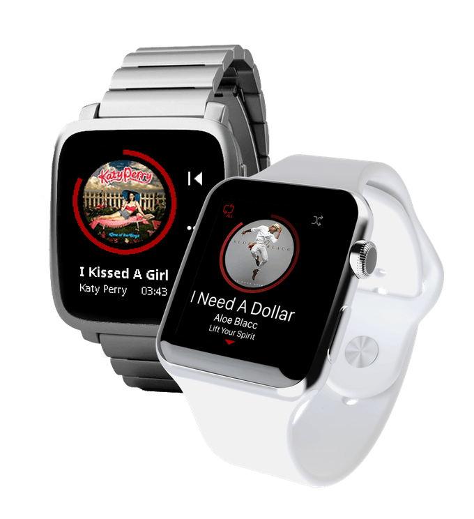 How to Control Spotify Using Your Pebble Watch: 11 Steps