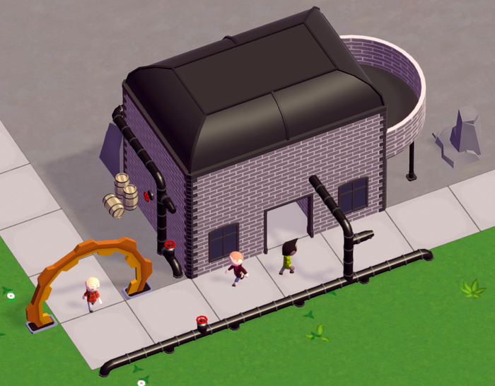 Parkitect by Texel Raptor — Kickstarter