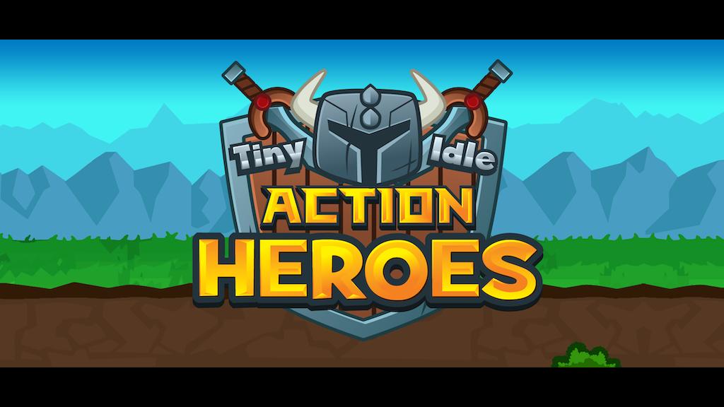 Idle heroes gear