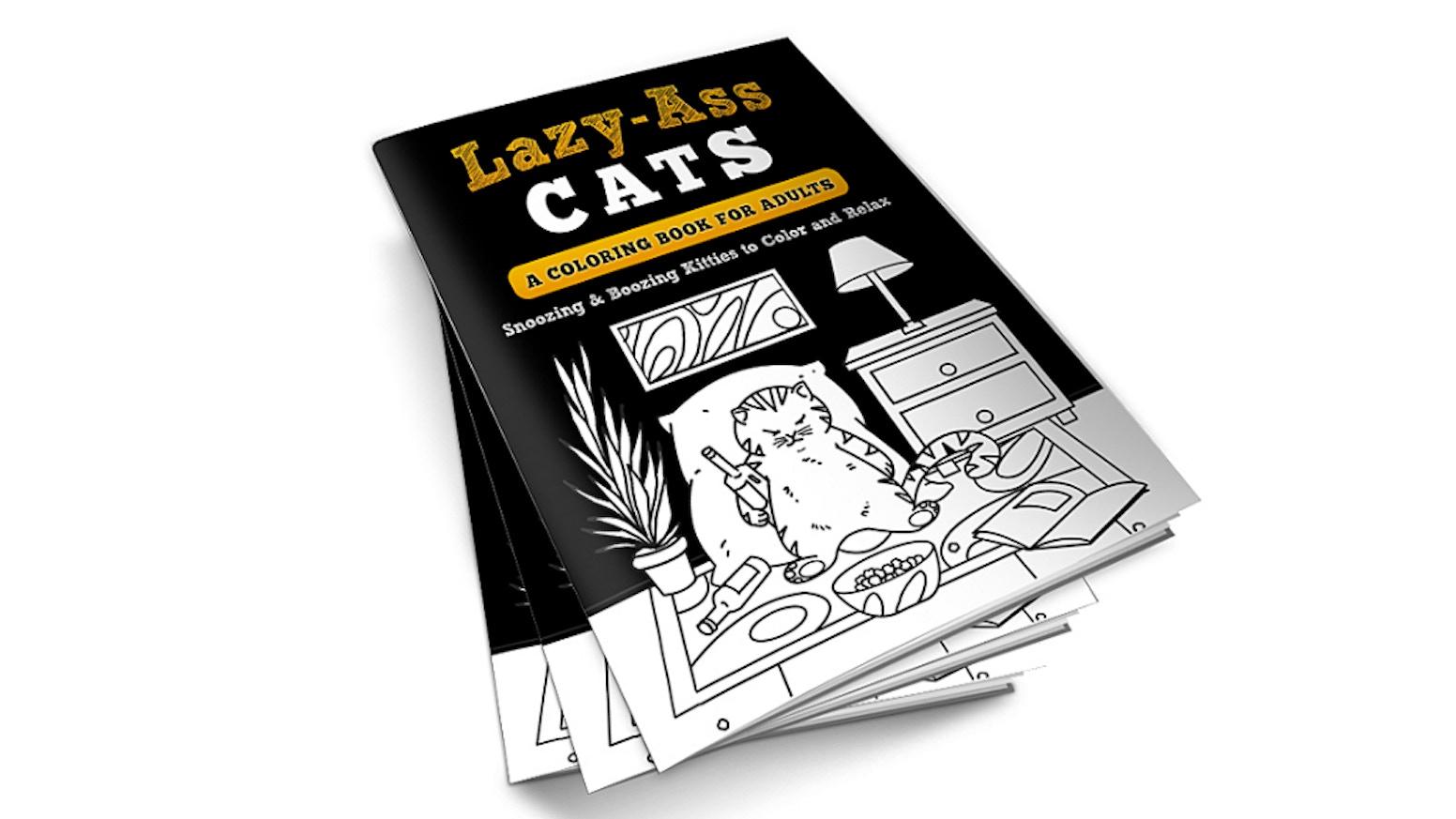 The coloring book project 2nd edition - Cda572b0d29d1eea89fdbf9411c8f022 Original