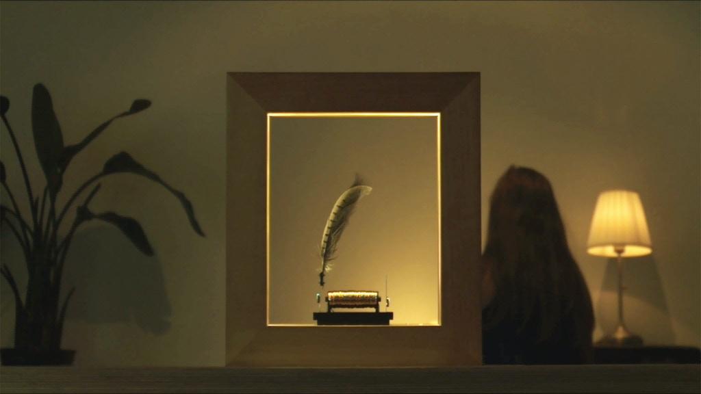 Slow Dance – A Frame that Slows Down Time by Jeff Lieberman ...