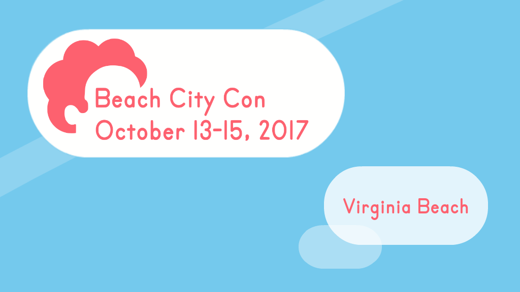 Beach City Con: A Steven Universe Fan Convention project video thumbnail