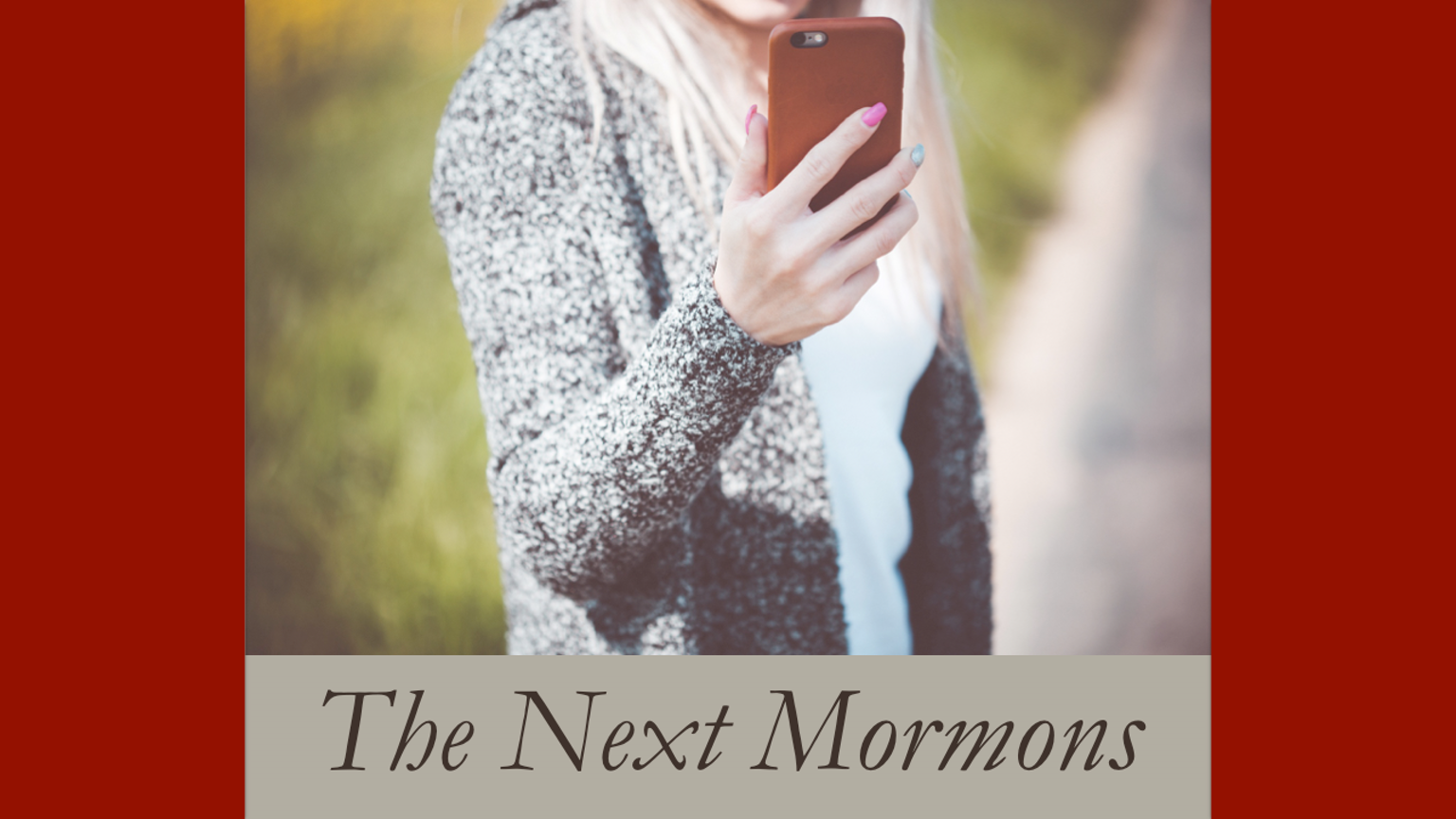I'm writing a research paper on Mormonism. How should I explain the origin/history of it?