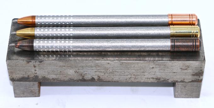 Stonewashed Aluminum