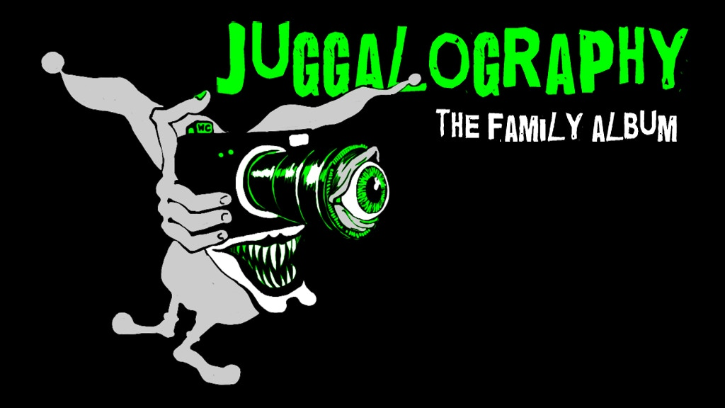 Project image for Juggalography