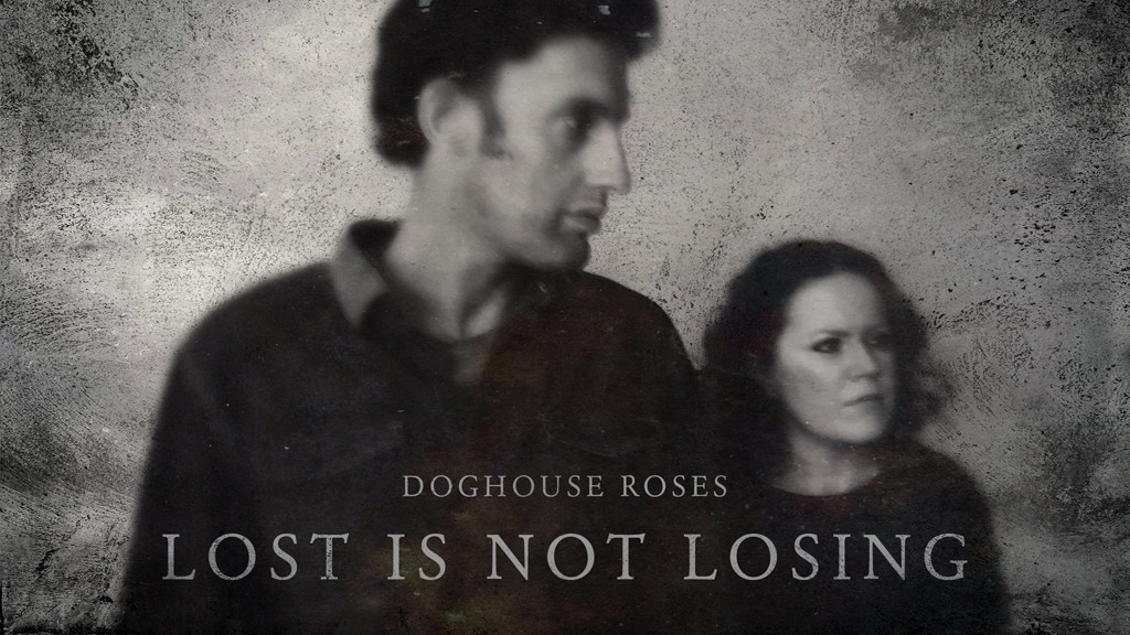 Doghouse Roses Third album project video thumbnail