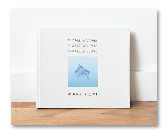 MARK DORF /// TRANSLATIONS