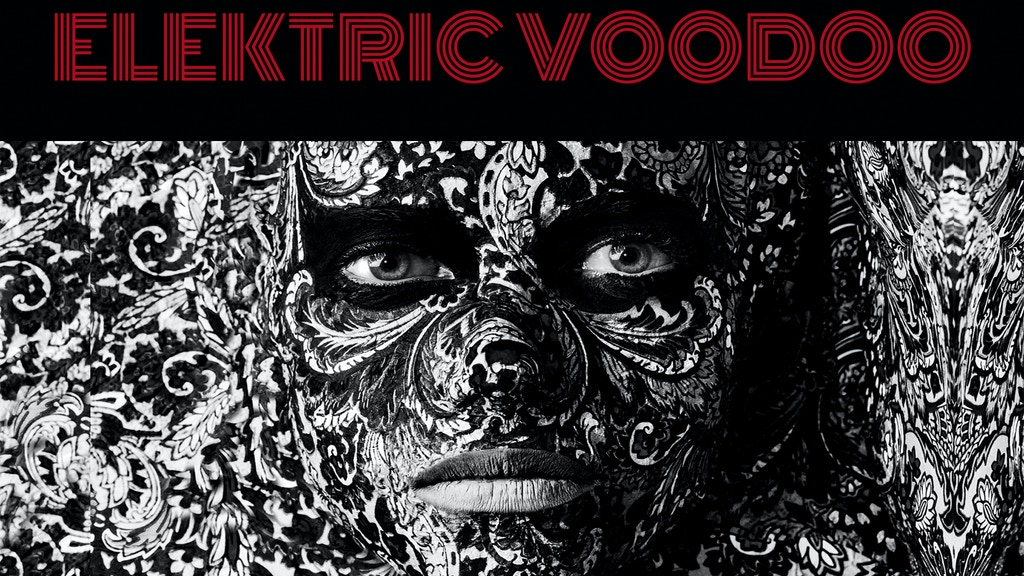 Elektric Voodoo's debut album. project video thumbnail