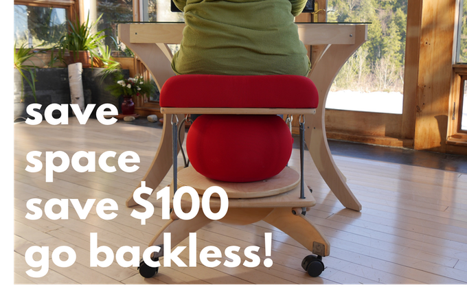 Save money and still save your back!