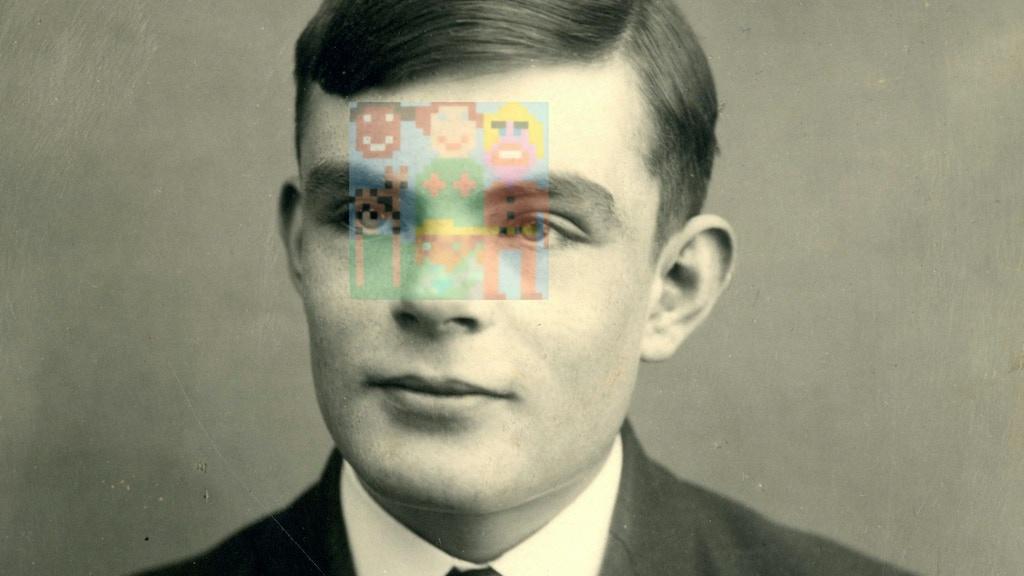Project image for Test de Turing généralisé