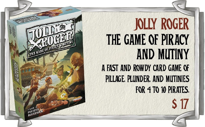 Click on the image to visit the Jolly Roger product page on our website