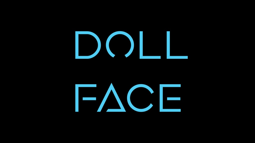 Dollface project video thumbnail