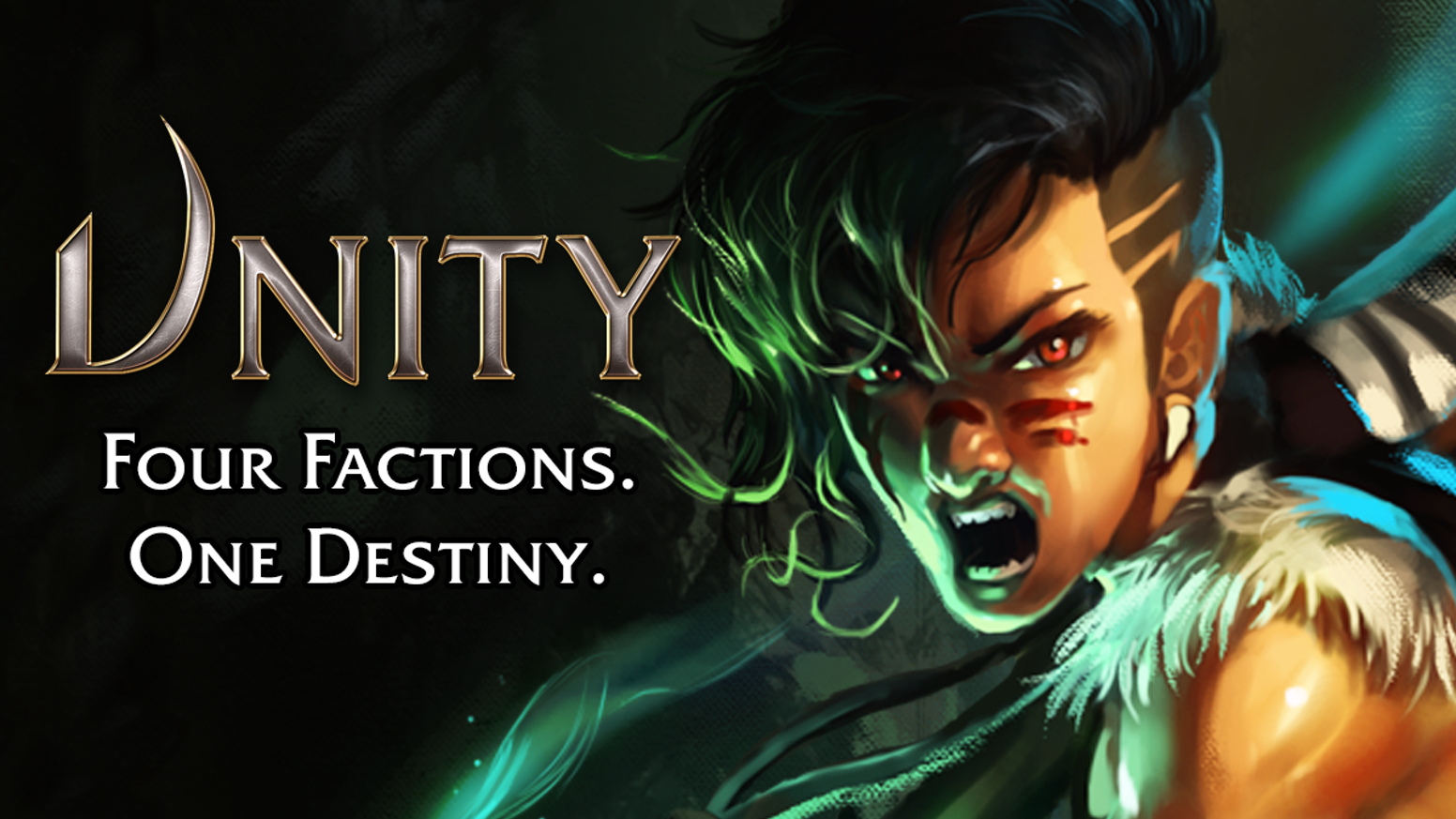 Unity - Tabletop RPG by Zensara Studios — Kickstarter