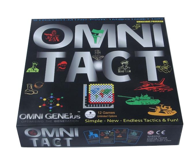 Family version (Game Box)