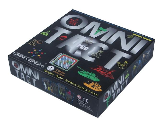 Pro. version (Game Box)