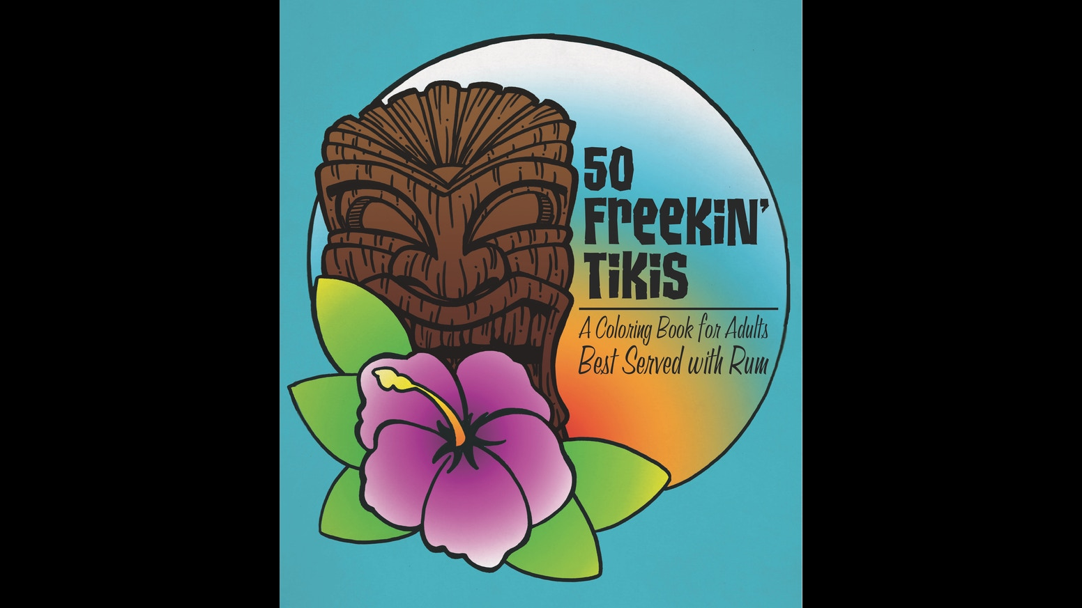 The coloring book vinyl