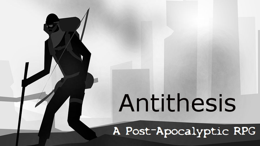 Project image for Antithesis