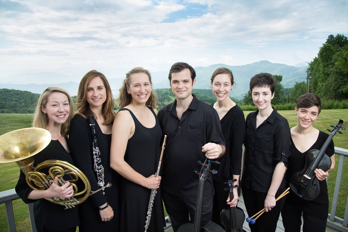 Music in the American Wild Ensemble