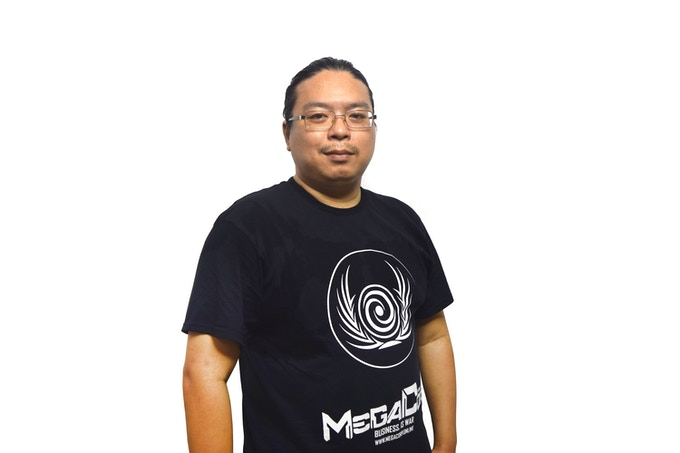 Head of Operations, Shawn Siow