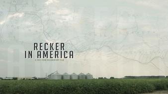 Recker in America
