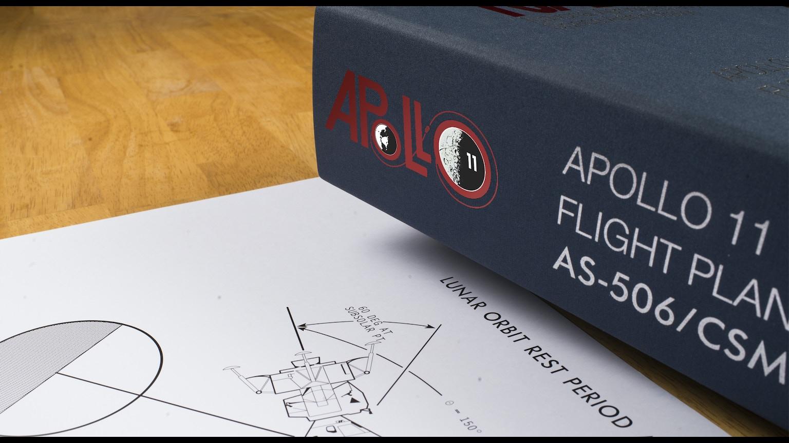 apollo flight plan - photo #32
