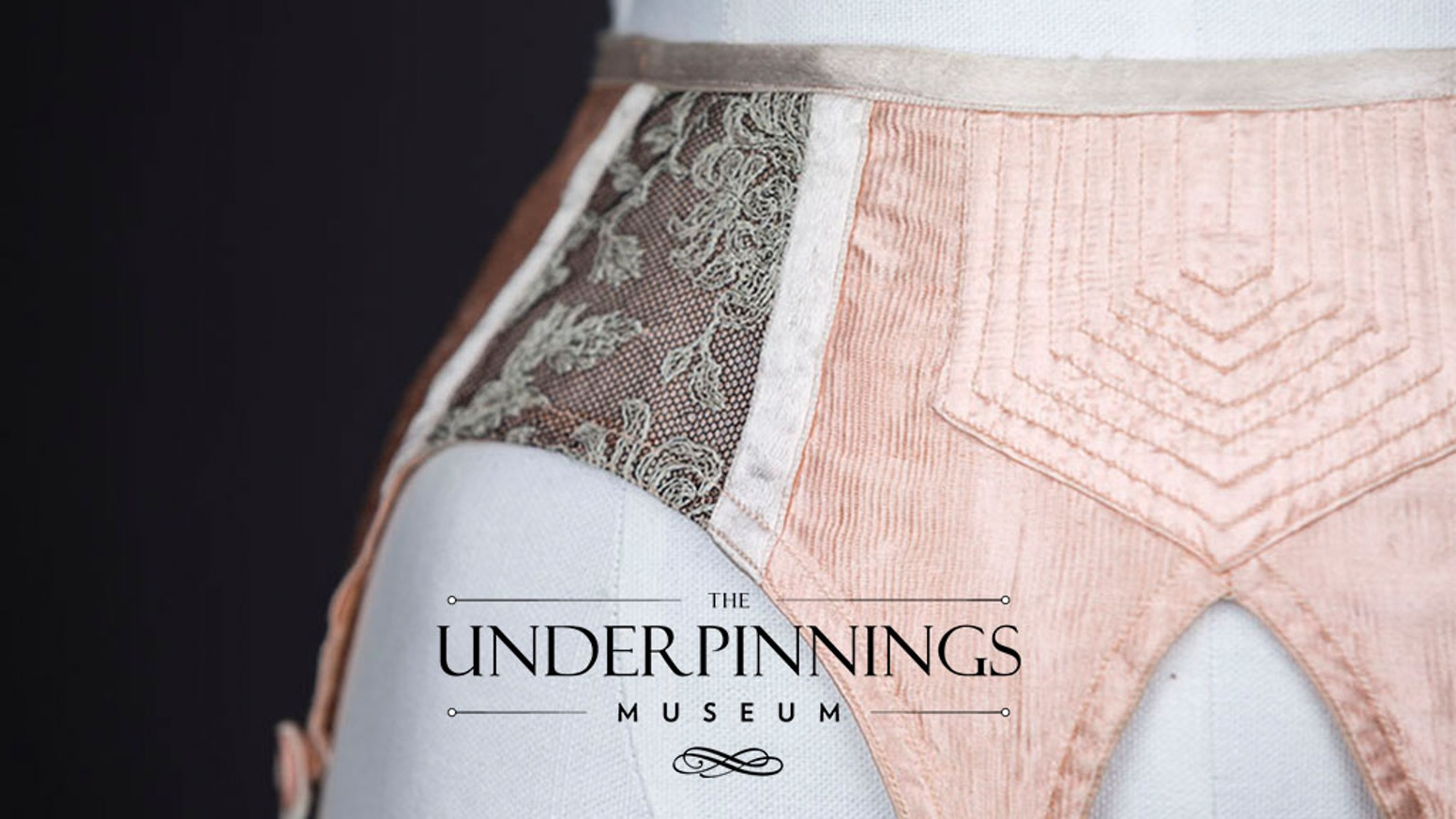 The first extensive online museum dedicated to all things lingerie, covering historical and contemporary design!