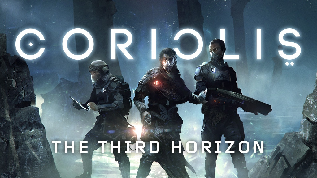 Coriolis - A Sci-Fi RPG from the makers of Mutant: Year Zero project video thumbnail