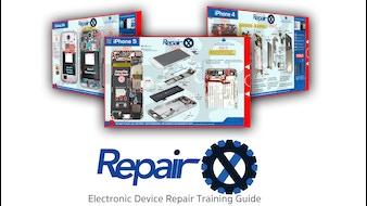【Repair X】 Repair any device with this repair guide