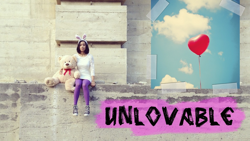 UNLOVABLE project video thumbnail
