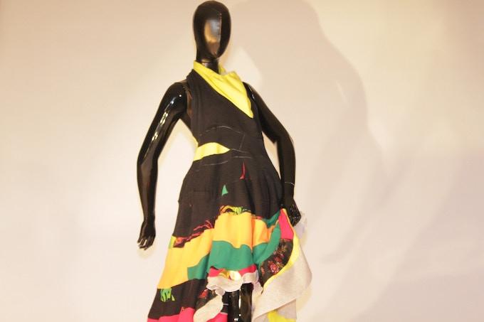 DivaBitch Couture SweatDress Line