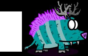 The MooseHog