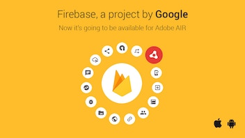 Firebase AIR Native Extension