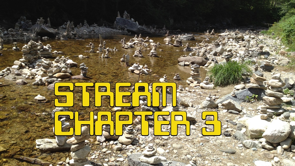 Stream: Chapter 3 project video thumbnail