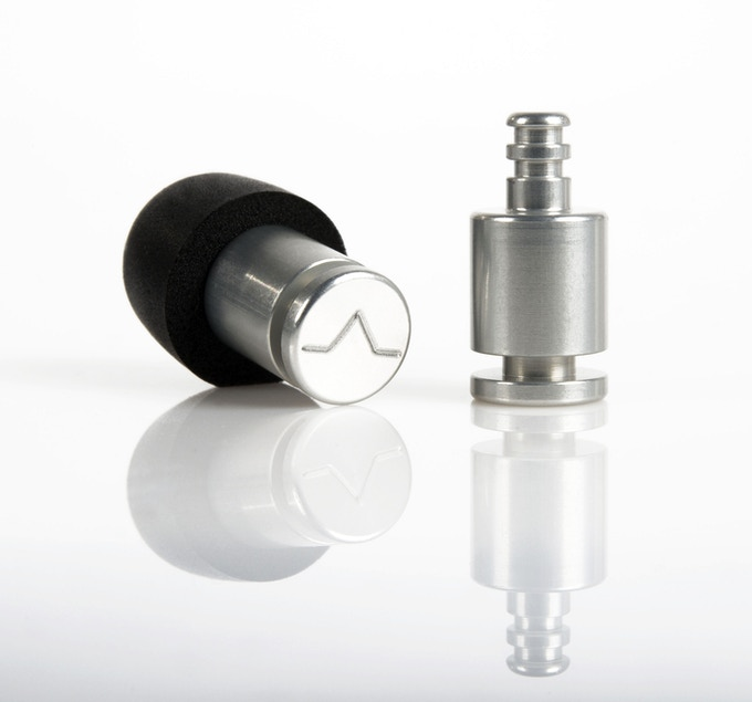 ISOLATE® Aluminium Natural