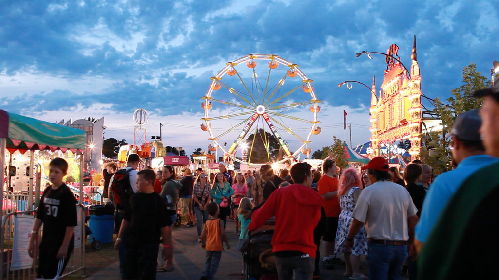 Our State Fair: The Film project video thumbnail