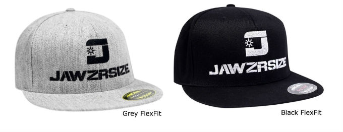 63357c171e5 Available in FlexFits or Snapbacks. FlexFits are One Size Fits All