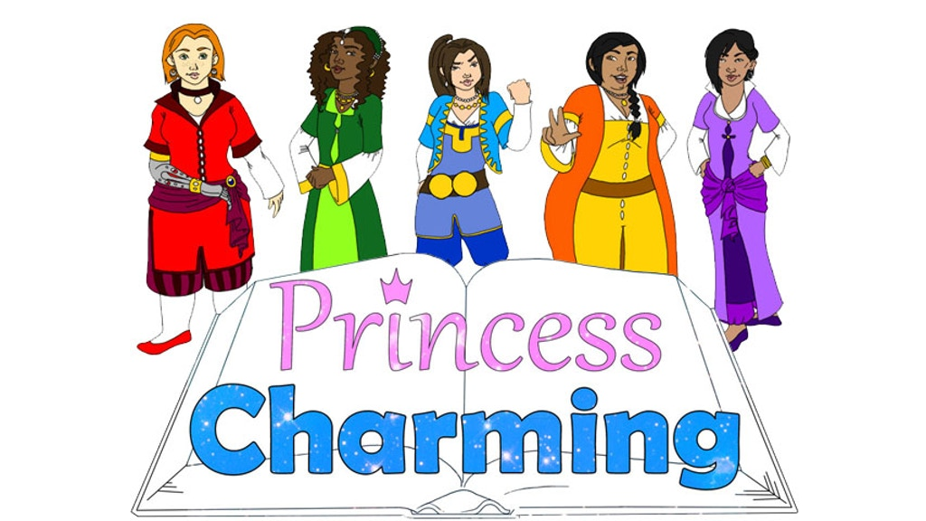 Princess Charming: for a Few Princesses More project video thumbnail