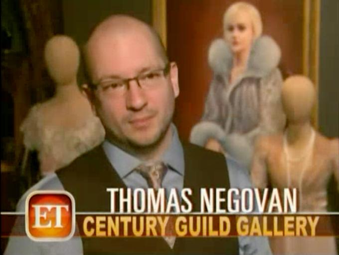 Entertainment Tonight, April 2013