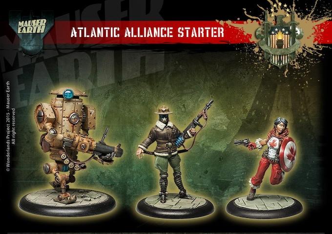 content of the Atlantic Alliance Starter