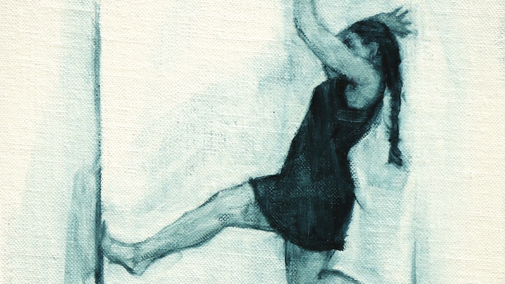 Painting dance project video thumbnail