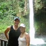 Lisa  & Antonio Marxuach