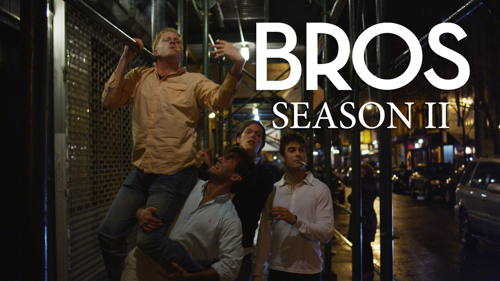 Bros Season 2: The Trump Years project video thumbnail