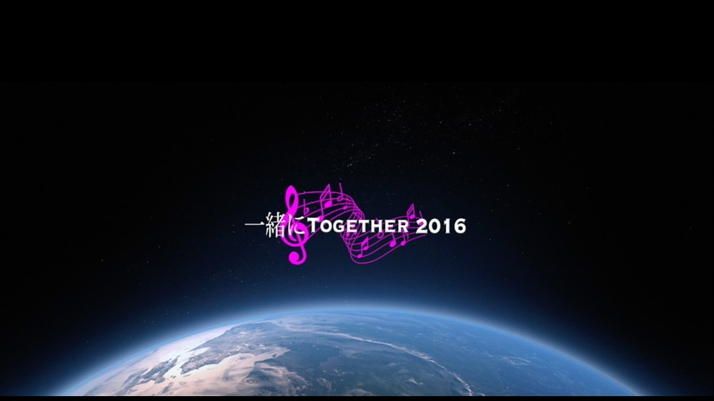isshoniTogether Tillsammans Sweden 2016 project video thumbnail