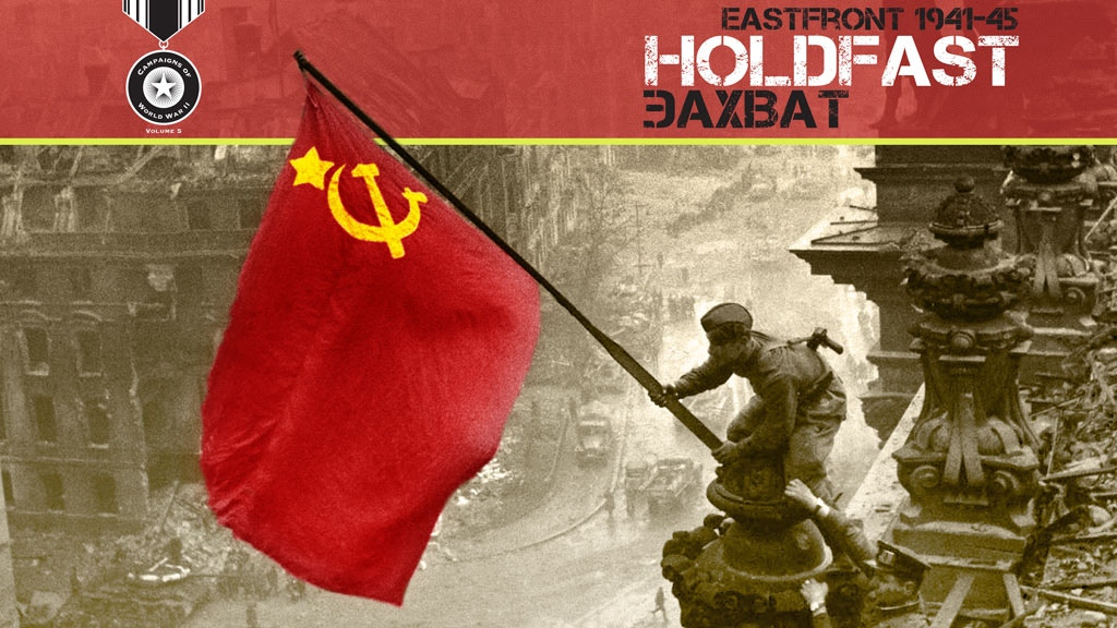 Holdfast Eastfront 1941-1945 project video thumbnail
