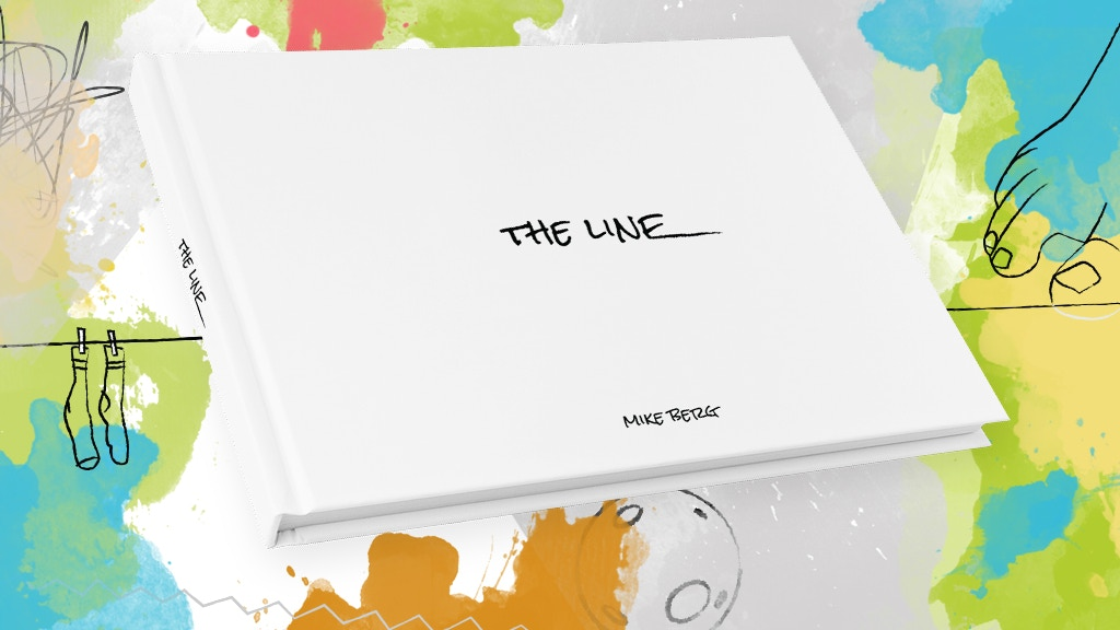 The Line project video thumbnail