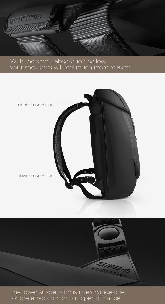 473ea3282b2 Balo New Balance Untral Backpack M Black - Teesside Kung Fu