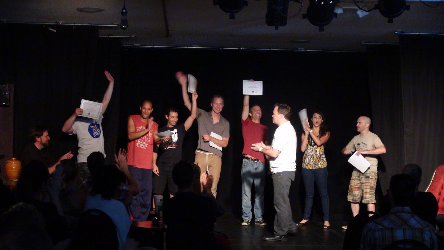 a home for vegas theatre hub by vegas theatre hub kickstarter