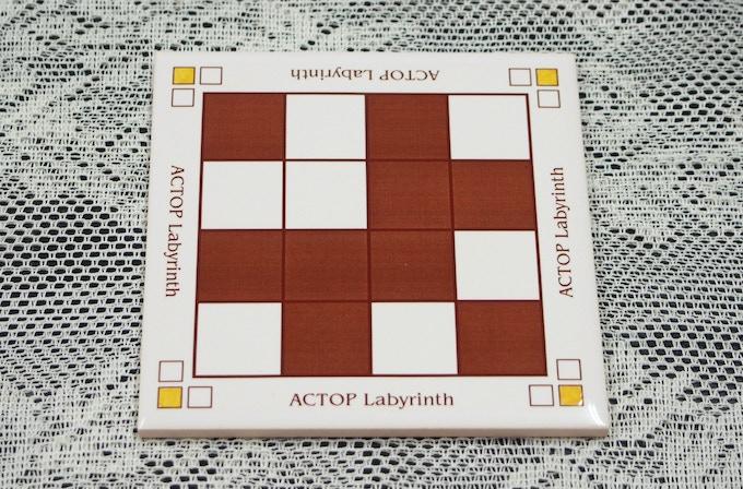 ACTOP Labyrinth basic board