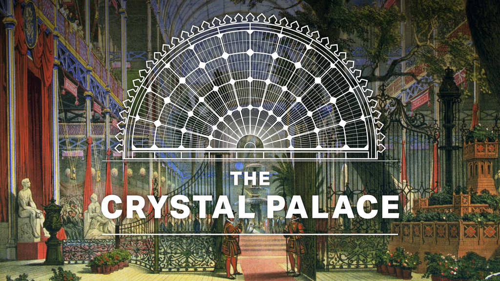Project image for The Crystal Palace