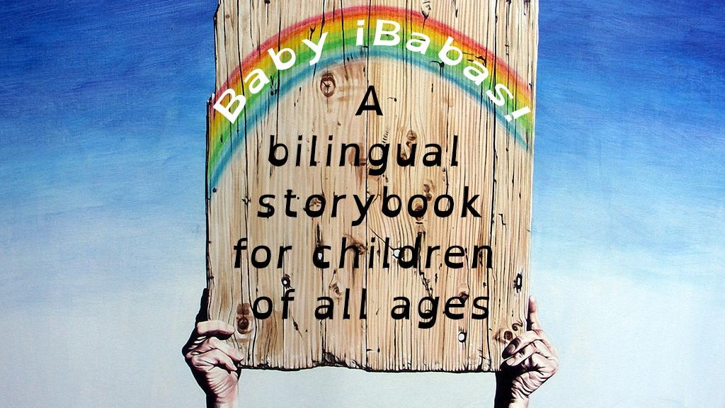 Baby ¡Babas!: A Bilingual Storybook project video thumbnail